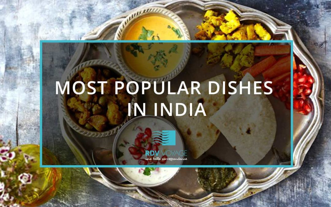 Our Top 7 Most Popular Dishes