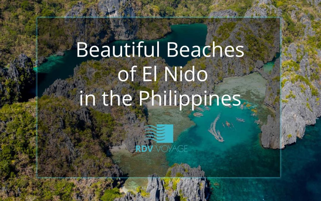 El Nido: Home of Beautiful Beaches – Where to go?