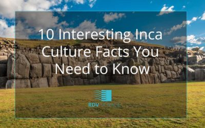 10 Interesting Inca Culture Facts You Need to Know